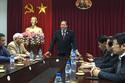 CNTT- TT đóng góp lớn cho kinh tế Thái Nguyên