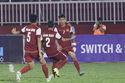 Lâm Ti Phông nâng tỷ số 2-1 cho U21 Việt Nam