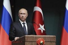 Bị 'đâm sau lưng', Putin tung phản đòn