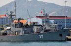 Hải quân sắp tập trận, phóng thủy lôi, bom chống ngầm
