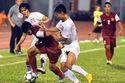 Highlights U21 Việt Nam - U21 HAGL: 2-2 (pen 2-3)