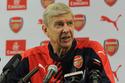 Wenger tuyên bố bạo chi vì chức vô địch