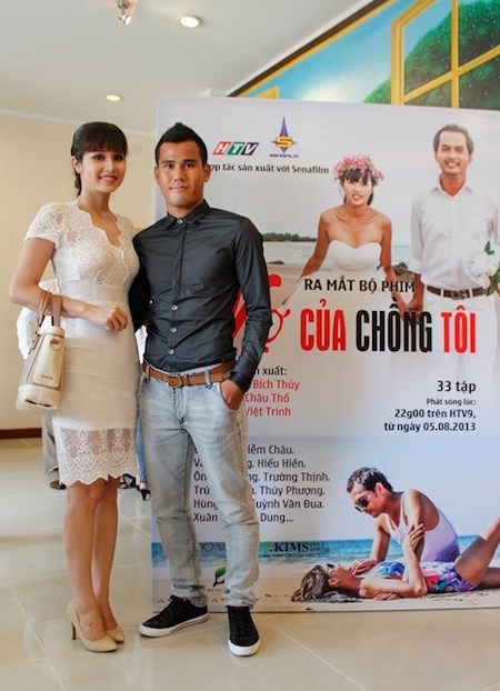 Phan Thanh Bình sai lầm khi khuyến khích vợ vào showbiz?