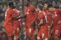 Highlights Europa League: Liverpool 2-1 Bordeaux