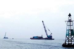 Vén màn hậu trường Tổng Cty Bảo đảm An toàn Hàng hải