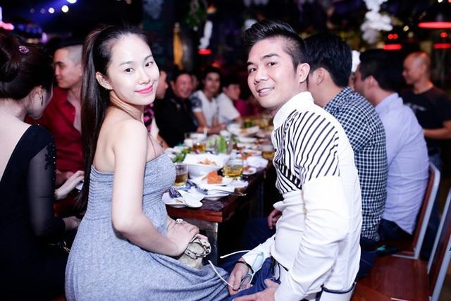 Khánh Đơn, Lương Bích Hữu, giải trí, vietnamnet