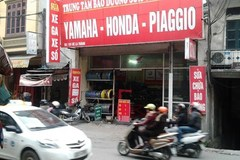Dân mạng cảnh báo: 5 cửa hàng sửa xe máy cần cảnh giác kẻo bị lừa