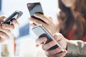Thị trường smartphone 2015: BlackBerry, HTC bét bảng