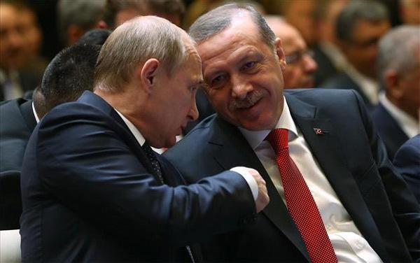 Putin thú nhận cay đắng về 'đồng minh'