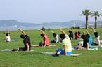 DN Nhật mời thầy dạy thiền giảm stress cho nhân viên