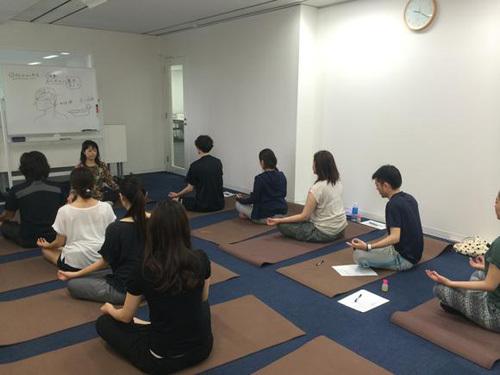 sức khỏe, thư giãn công sở, căng thẳng nơi làm việc, yoga, thiền