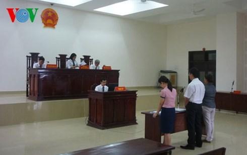 Đà Nẵng: Nhân tài thua kiện, bị buộc trả 1,7 tỷ đồng