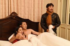 Những cảnh nóng khiến Thảo Trang - Thanh Bình ly hôn