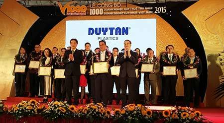V1000: Nộp thuế tốt nhất, uy tín cao nhất