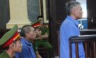 'Sếp' ngân hàng nhận thêm án tử hình lần 4