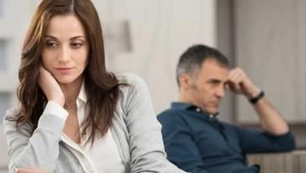 chồng nghèo, chán, ngoại tình, ly hôn