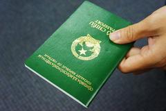 Làm thế nào để mang hai quốc tịch ở Việt Nam?