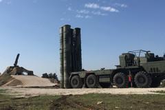 Xem siêu tổ hợp tên lửa Nga tác chiến tại Syria