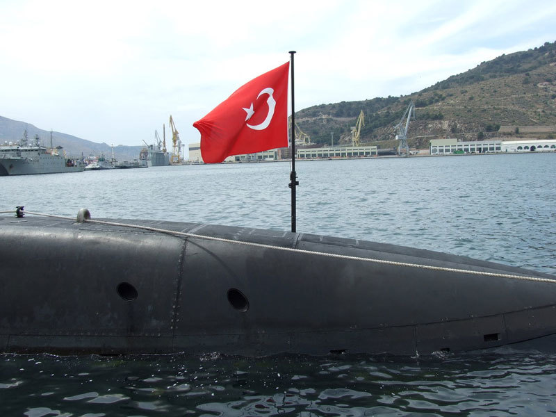 Loạt vũ khí khủng của Thổ Nhĩ Kỳ làm Nga e dè