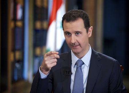 Số phận Assad quyết định tương lai xung đột Syria