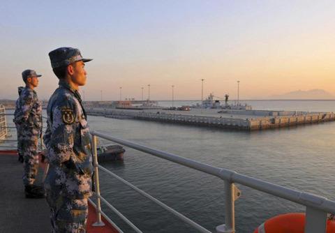 Mưu đồ chính trị của Trung Quốc trên Biển Đông