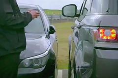 Điều khiển ô tô tự di chuyển bằng smartphone