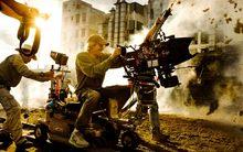 Đạo diễn 'Transformers' làm phim về đề tài khủng bố
