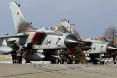 Vũ khí uy lực của Đức giúp Pháp chống IS