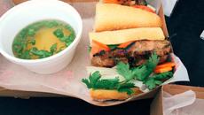 Món ăn Việt vào suất ăn hạng nhất của hãng hàng không Mỹ?