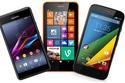 Smartphone 2016 sẽ đắt hay rẻ?