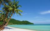 """7 bãi biển """"thiên đường có thật"""" ở Việt Nam"""