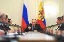 Đòn hiểm thọc sườn, Putin không được yên