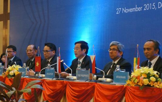 ASEAN 2015, Bộ trưởng Viễn thông, nhân lực ICT