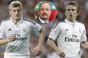 """Vì Benitez, nội bộ Real """"chia năm xẻ bảy"""""""
