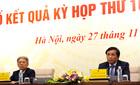 QH nói gì việc ông Tập Cận Bình phát biểu tại Singapore?
