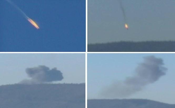 Nga, Thổ Nhĩ Kỳ, không kích, vũ khí, khủng bố, xe chở vũ khí, bắn phá, gây thiệt hại, tổn thất, thế giới 24h