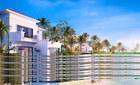 Ra mắt biệt thự biển Vinpearl Paradise Villas