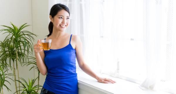 Làm gì để ăn mà không sợ béo như phụ nữ Nhật?