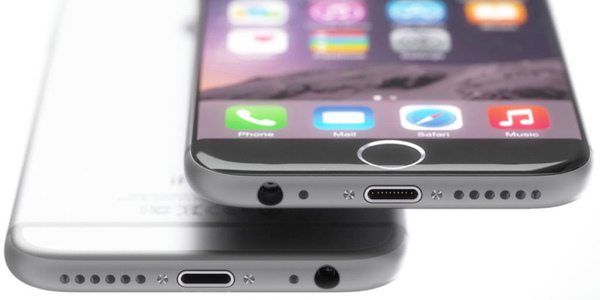 iPhone 7 sẽ không còn giắc cắm tai nghe 3,5mm