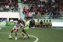 Cup Bia Sài Gòn 2015, những khoảnh khắc lãng mạn