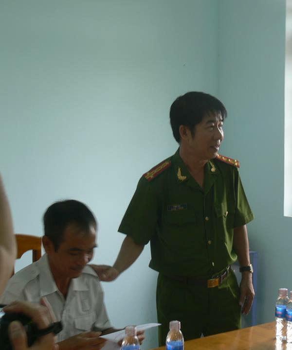 Huỳnh Văn Nén, oan sai, người tù thế kỷ