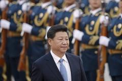 'Thiếu chân' trong siêu dự án, Trung Quốc lo thua thiệt