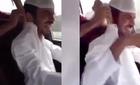 10 clip 'nóng': Kinh hoàng rút hổ mang chúa sống ra từ bụng