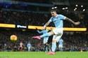 Kolarov volley ghi bàn đẹp mắt