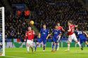 Highlights Leicester 1-1 Man Utd