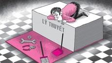 Người Việt lười hơn 20 năm trước