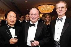 Tỷ phú Việt giàu nhất Đức và đáng gờm nhất phố Wall