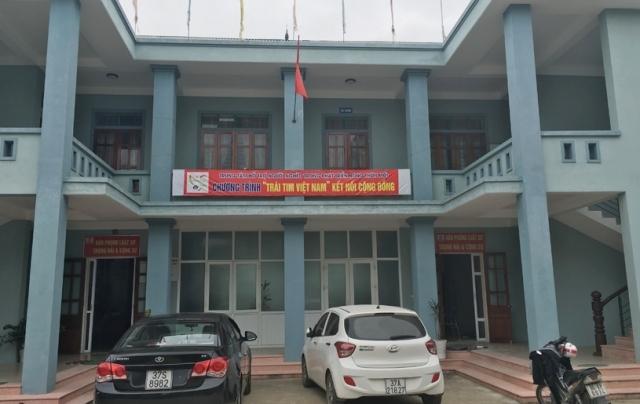 Trái tim Việt Nam, đa cấp, Trung tâm Hỗ trợ người nghèo trong phát triển nông thôn mới, Nông thôn mới, bán hàng đa cấp