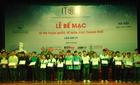 322 thí sinh đạt giải kỳ thi Toán quốc tế