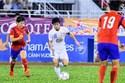 Highlights: U21 HAGL 2-0 U19 Hàn Quốc